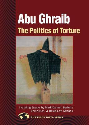 Abu Ghraib book