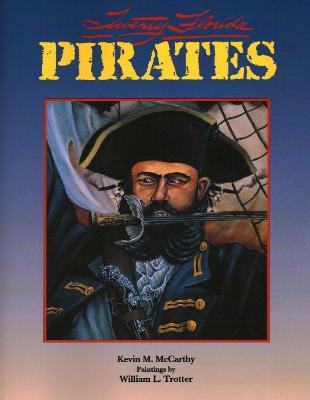 Twenty Florida Pirates by Kevin M McCarthy