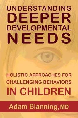 Understanding Deeper Developmental Needs by Adam Blanning