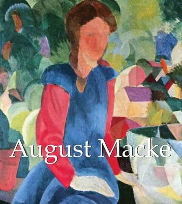 August Macke by Walter Cohen