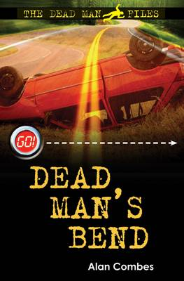 The Dead Man Files by Alan Combes