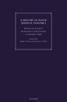 A History of Water by Richard Coopey