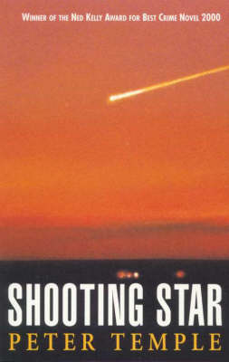 Shooting Star by Peter Temple