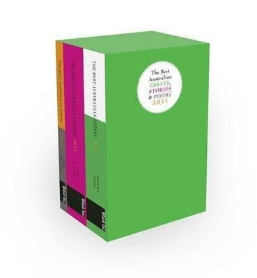 The Best Australian Essays, Stories and Poems 2011 by Ramona Koval