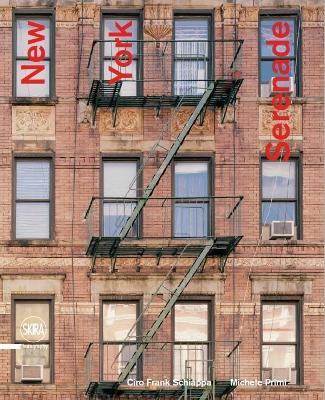 New York Serenade by Michele Primi