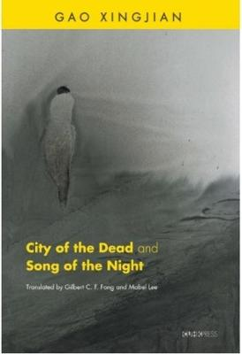 City of the Dead and Ballade Nocturne book