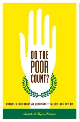Do the Poor Count? by Michelle  M. Taylor-Robinson