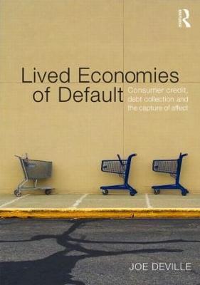 Lived Economies of Default book
