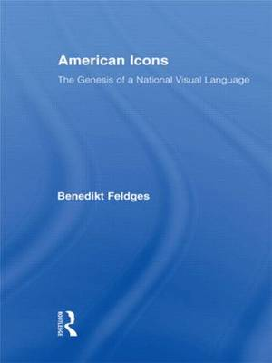 American Icons book