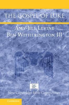 The Gospel of Luke by Amy-Jill Levine