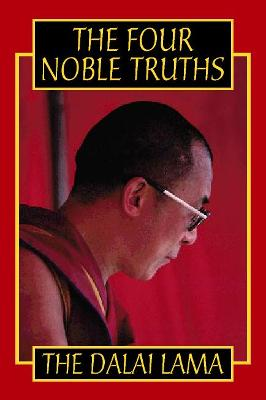 Four Noble Truths book