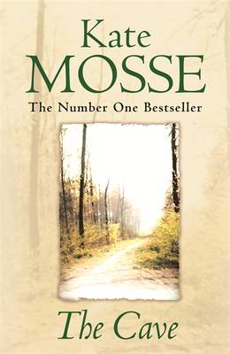 The Cave - Quick Read by Kate Mosse