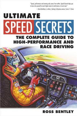 Ultimate Speed Secrets book