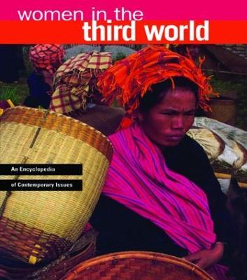 Women in the Third World by Nelly P. Stromquist