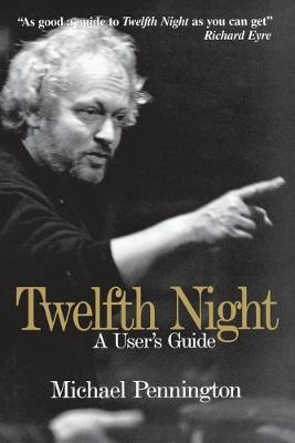 """Twelfth Night"" by Michael Pennington"