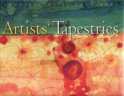Artists' Tapestries by Sue Walker