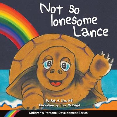 Not So Lonesome Lance by Rob Hill