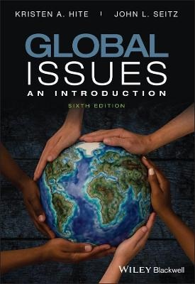 Global Issues: An Introduction book