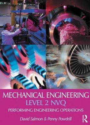 Mechanical Engineering: Level 2 NVQ by David Salmon