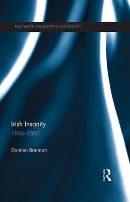 Irish Insanity book