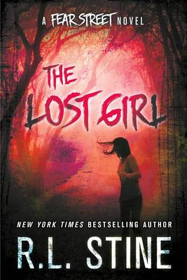 The Lost Girl by R. L. Stine