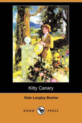 Kitty Canary (Dodo Press) book