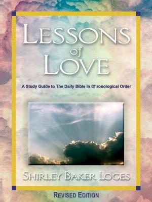 Lessons Of Love by Shirley, Ann Loges