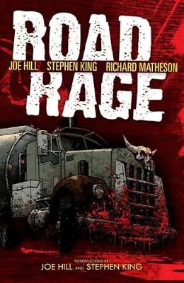 Road Rage by Chris Ryall