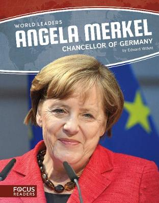 World Leaders: Angela Merkel book