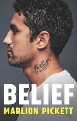 Belief by Marlion Pickett
