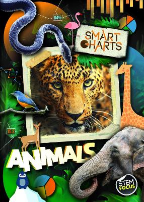 Animals by Madeline Tyler
