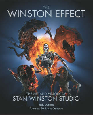 Winston Effect by Jody Duncan