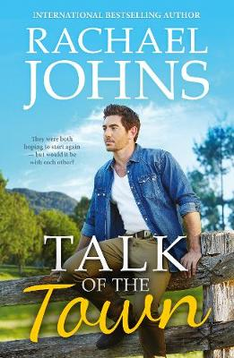 Talk Of The Town AUSPOST by Rachael Johns