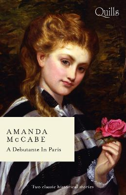 A Debutante In Paris/Secrets of a Wallflower/The Governess's Convenient Marriage book