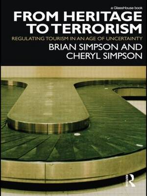 From Heritage to Terrorism by Brian Simpson