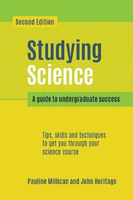 Studying Science, second edition by Pauline Millican