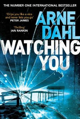 Watching You by Arne Dahl