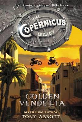 Copernicus Legacy book