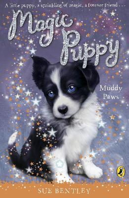 Magic Puppy: Muddy Paws book