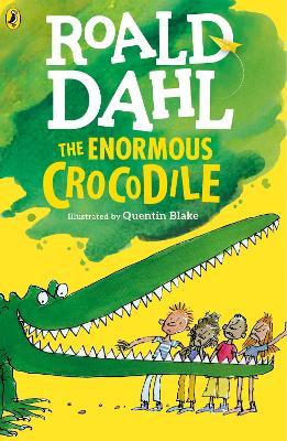 Enormous Crocodile by Roald Dahl