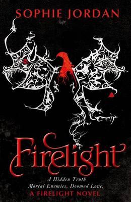 Firelight by Sophie Jordan