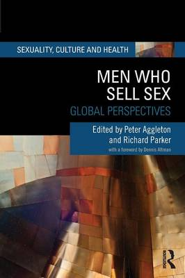 Men Who Sell Sex by Peter Aggleton