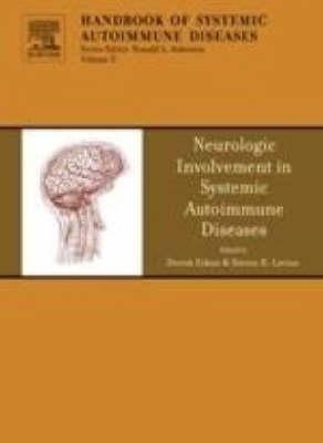 Neurologic Involvement in Systemic Autoimmune Diseases book
