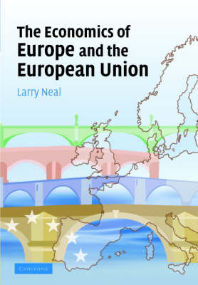 Economics of Europe and the European Union book