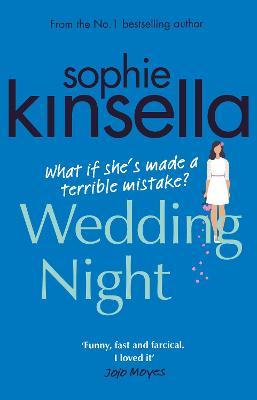Wedding Night book
