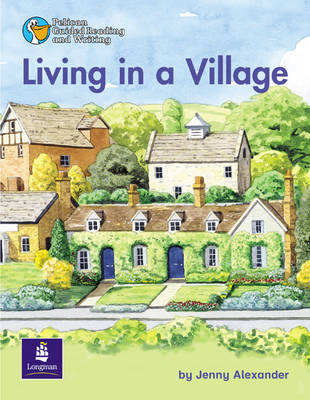 Villages Year 4 by Jenny Alexander