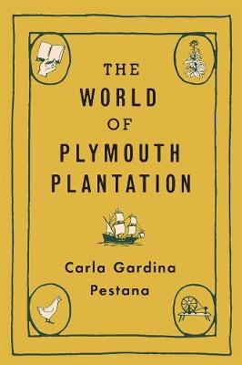 The World of Plymouth Plantation book