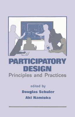 Participatory Design by Lucy A. Suchman