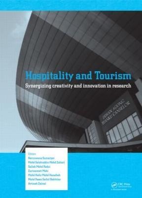 Hospitality and Tourism book