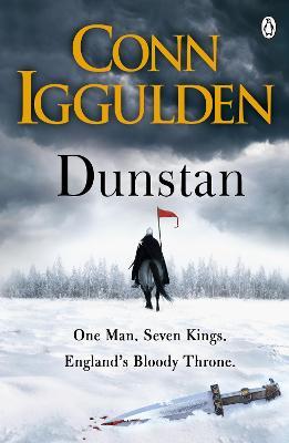 Dunstan by Conn Iggulden